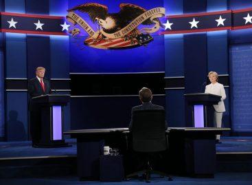 Los estados donde se juega la batalla presidencial de Estados Unidos