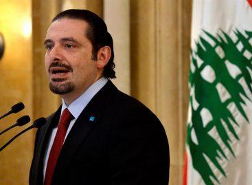 El Líbano nombró nuevo Jefe de Gobierno
