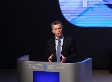 Diputados de Argentina aprobaron el presupuesto de 2017