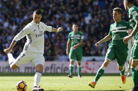 Real Madrid anunció la renovación deCristiano Ronaldo hasta 2021
