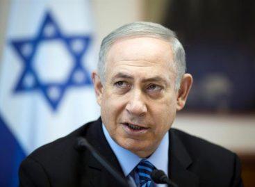 Israel rechazó participar en conferencia mundial de paz