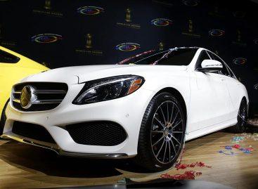 Mercedes-Benz vendió casi 2 millones de vehículos hasta octubre