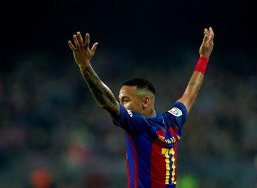 """Macron cree que el traspaso de Neymar se concretó por el """"atractivo"""" de Francia"""