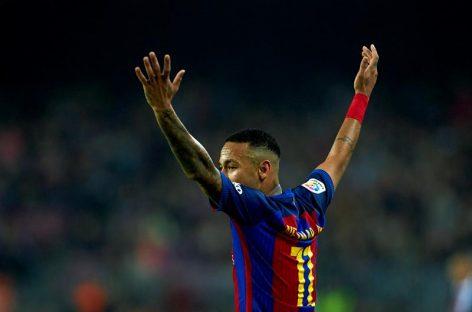 Juez propondrá juzgar a Neymar, sus padres y directivos del Barcelona