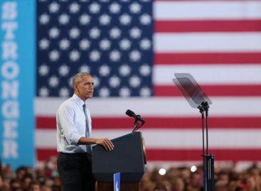 Obama impulsa a Clinton en el estado clave de Michigan