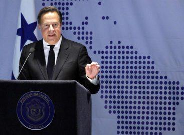 Panamá actuará con «cautela» ante cambios en migratorios de Estados Unidos