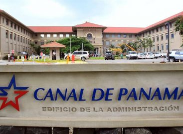 Canal de Panamá suscribió acuerdo con Puerto de Busan
