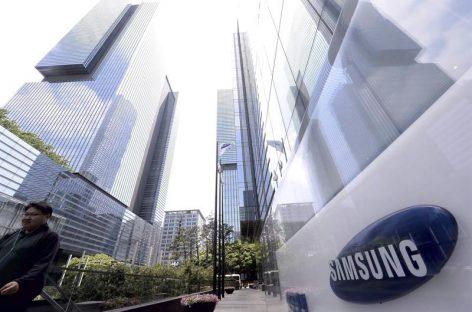 Fiscalía allanó Samsung por el escándalo de corrupción que sacudeCorea del Sur
