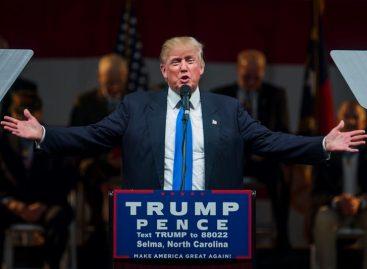Trump ganó mayoría de votos en los tres enclaves que votan a medianoche
