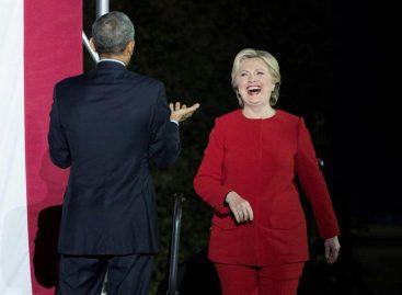 Clinton no convenció a votantes de Obama y perdió sueño presidencial