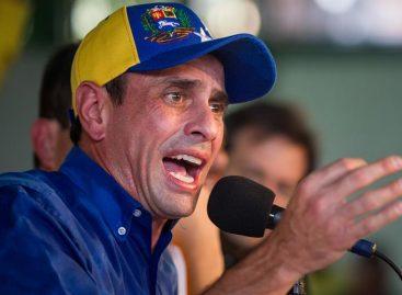 Oposición venezolana dice que el diálogo debe responder el viernes