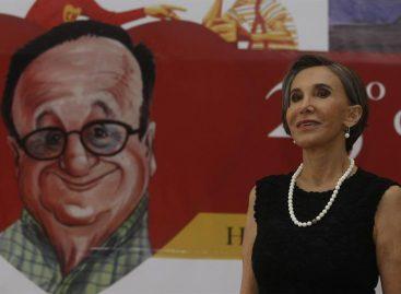 Florinda Meza no descartaría actuar con excompañeros de «El Chavo»