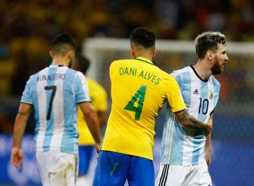 Argentina amaneció indignada tras derrota con Brasil