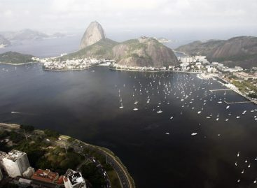 Gobernador advierte que Río de Janeiro se vuelve «ingobernable»