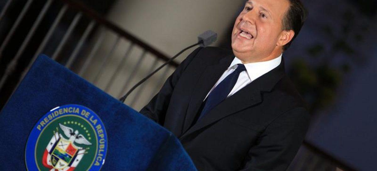 Varela viajó a México y se verá el lunes con Peña Nieto