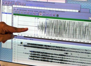 Cuatro sismos con magnitudes entre 4 y 4,4 sacudieron a Perú