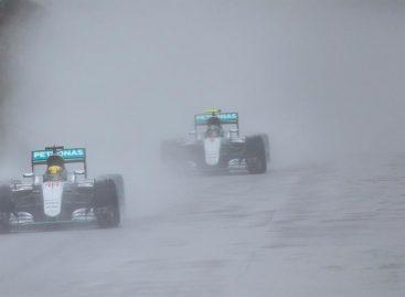 Hamilton y Rosberg definirán título en el Gran Premio de Abu Dabi