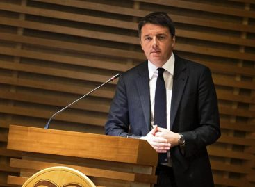 Renzi podría dimitir en Italia si pierde referéndum de diciembre