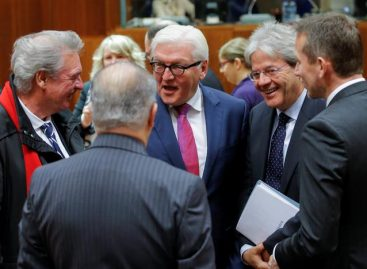 La UE insiste que continúe el pacto nuclear iraní tras victoria de Trump