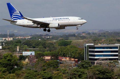 Copa Airlines y Air France anunciaron nuevo código compartido