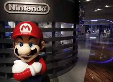 Nintendo subió 2,78% tras fijar la fecha de salida de «Super Mario Run»