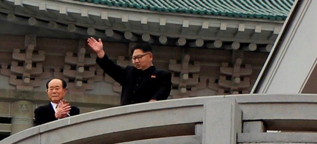 China prohibió usar en internet expresiones impropias contra Kim Jong-un