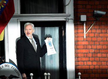 Assange apelará al Gobierno de Trump para zanjar investigación criminal