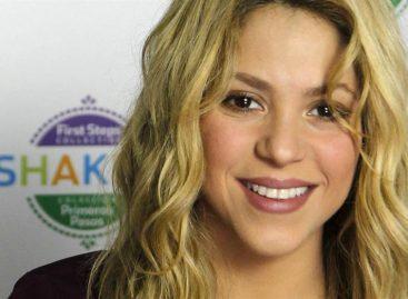 Shakira confirmó la recuperación desu hijo menor, Sasha