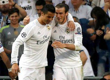 Cristiano, Bale, Griezmann y Messi, nominados al premio Globe Soccer