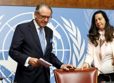 ONU confía en que nuevo acuerdo de paz en Colombia será realidad