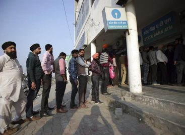 India, una economía emergente ante una posible parálisis