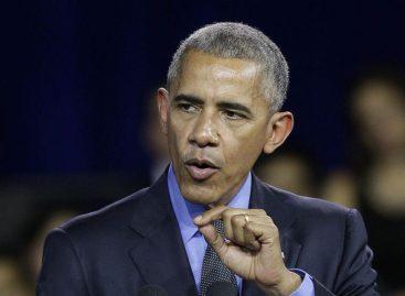 Obama pidió a Latinoamérica no suponer «lo peor» de Trump