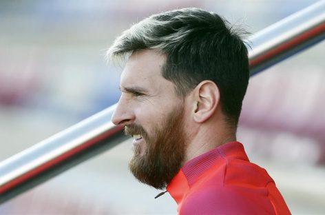 Manchester City trazará plan para fichar a Messi por €233 millones