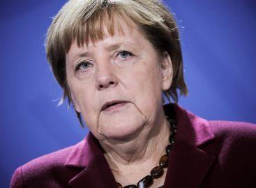 Merkel se presentará como candidata a un cuarto mandato el próximo año