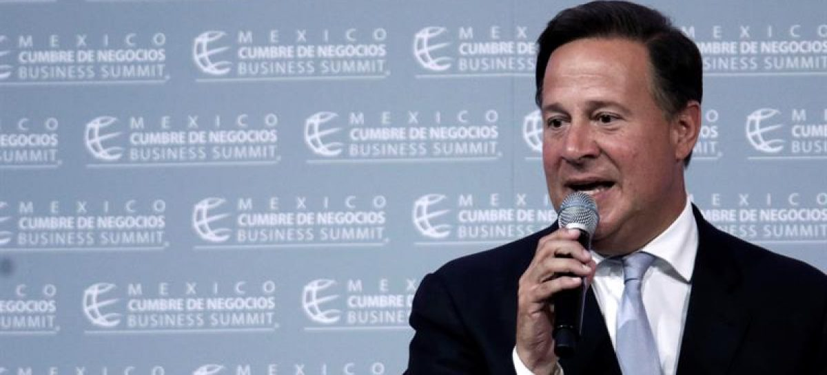 Presidente de Panamá recibirá el primer crucero alemán en Colón