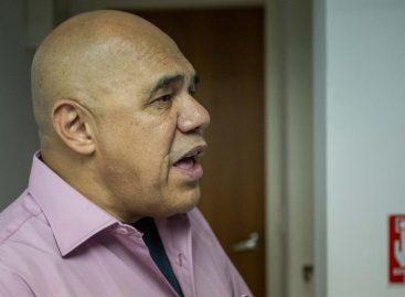 Portavoz opositor venezolano invitó a Maduro a debatir públicamente