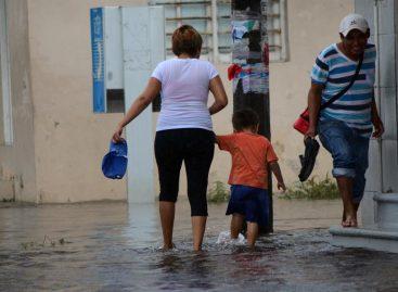 Dos muertos, cuatro desaparecidos y casas destruidas en Panamá por el paso de la tormenta Otto