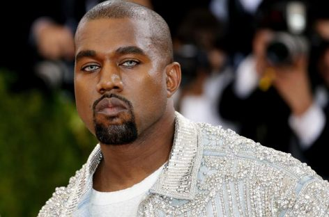 Hospitalizaron al rapero Kanye West tras cancelar su gira