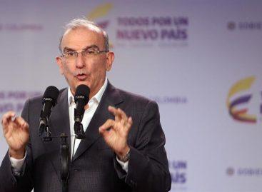 De la Calle pidió unidad de los colombianos en torno al nuevo acuerdo