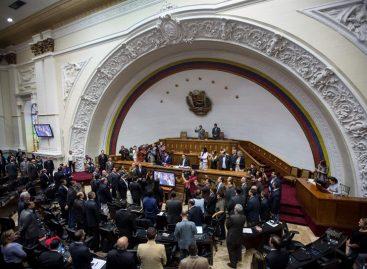 AN venezolana investigará «tráfico de influencias» en caso «narcosobrinos»