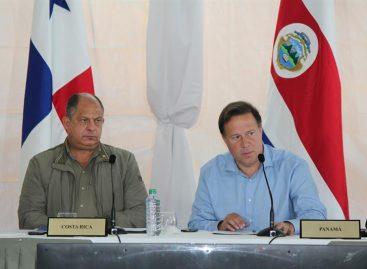 Panamá y Costa Rica activaron cooperación para hacer frente a Otto