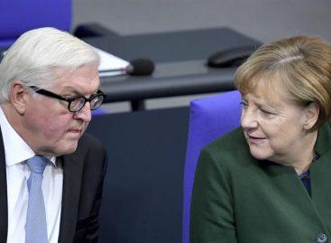 Merkel criticó a los populistas que ofrecen soluciones fáciles
