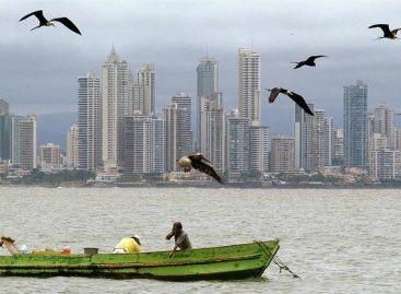 Panamá lidera América Latina en aplicar medidas contra la pesca ilegal