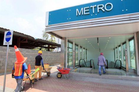 Panamá abrió precalificación para laconstrucción de línea 3 del metro