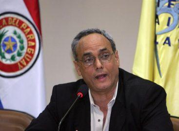 Perú accede a extraditará a Estados Unidos a expresidente de la FPF