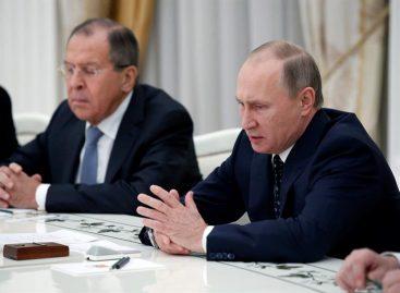 Putin defiende ante Guterres papel central de la ONU