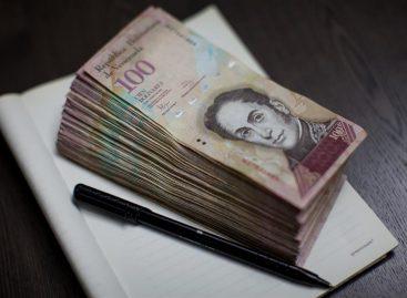 Venezuela introducirá billetes de mayor denominación