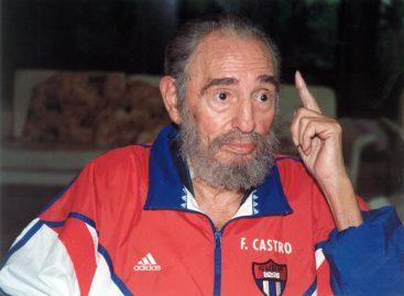 Falleció Fidel Castro a los 90 años