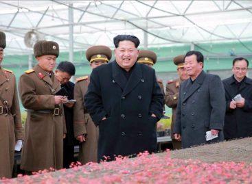 Kim Jong-un lamentó la muerte de Fidel Castro