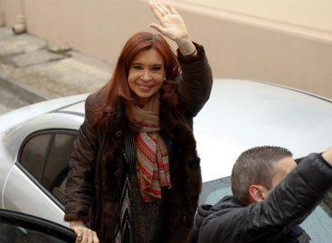 Cristina Fernández confirmó que irá al juzgado